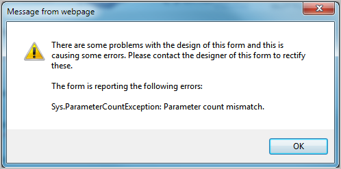 parametercountexceptionError.png