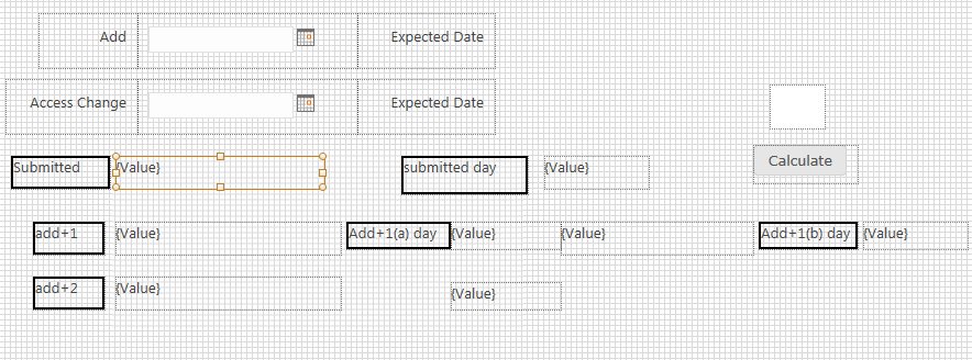 Can you exclude weekends and holidays in nintex fo