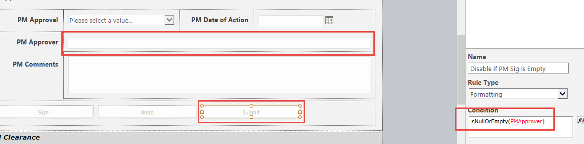 Solved: Re: Enable and Disable Buttons Conditionally
