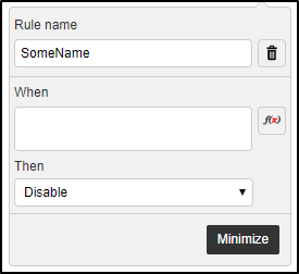 Breaking The Rules: A Dive Into The Nintex Forms R
