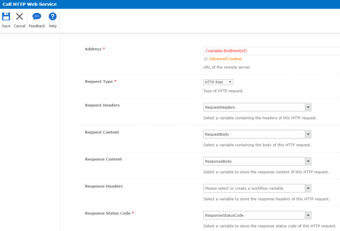 Using the Office 365 REST API to create lists from    - Nintex Community