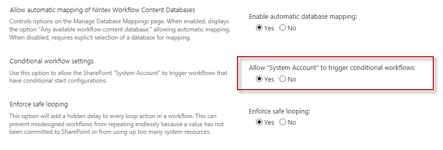 Workflow does not start for Powershell created ite