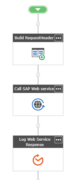 Nintex for Office 365 webservice call
