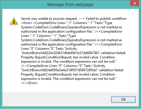 Ninetex workflow error.png